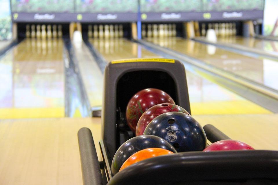 Bowling Dalarna