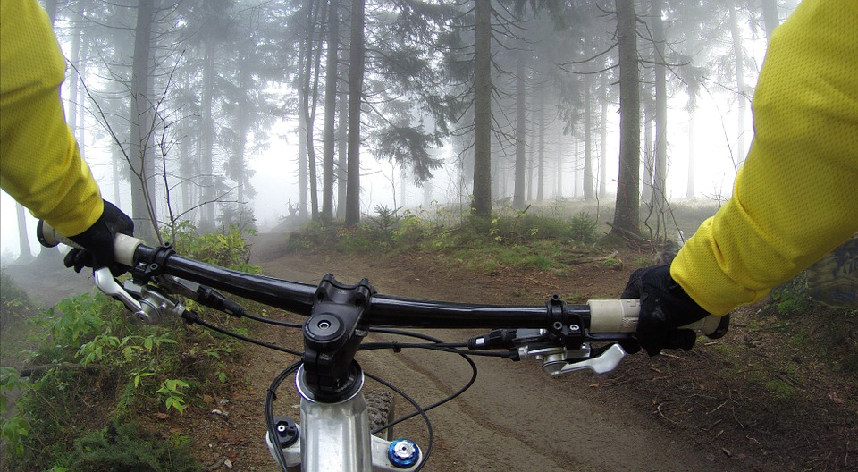 Cykling Dalarna